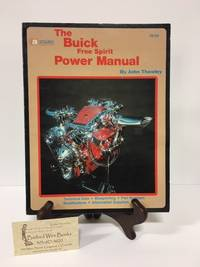 The Buick Free Spirit Power Manual