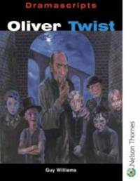 image of Oliver Twist: The Play (Dramascripts)
