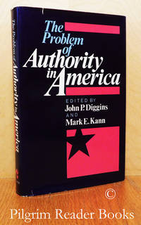 image of The Problem of Authority in America.