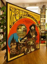 Der Jahrmarkt - Ton- und Bildkünste auf dem Volks-Fest - Langspielplatte, by Historisches Museums Frankfurt - 1977 - from Antiquariat Orban & Streu GbR (SKU: 11951AB)