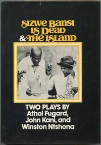 image of Sizwe Bansi is Dead & The Island