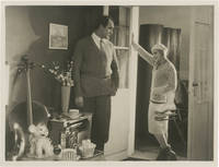 Rustle of Spring [Fruhlingsrauschen] (Collection of seven original oversize photograph from the 1929 German silent film)