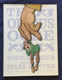 image of THE ODIOUS OGRE; Story by Norton Juster / Pictures by Jules Feiffer