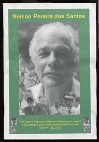 Nelson Pereira dos Santos: The Gabriel Figueroa Lifetime Achievement Award  [commemorative publication, 2002]