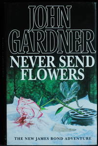 image of Never Send Flowers