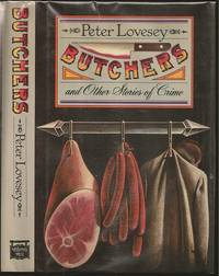Butchers & Other Stories of Crime
