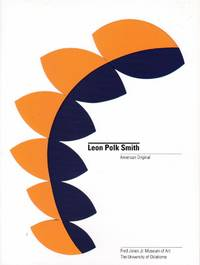 Leon Polk Smith: American Original