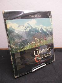 Climbing in the Caucasus