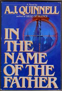 image of In the Name of the Father [ARC: Advance Reading Copy - THE NEW COLLECTIBLE!]