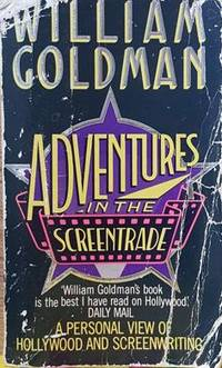 image of Adventures in the Screen Trade