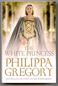 image of The White Princess (UK Signed Copy)