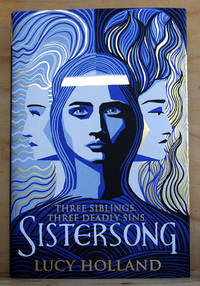 image of Sistersong (UK Signed_Numbered Copy)