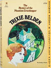 image of Trixie Belden and The Mystery of The Phantom Grasshopper (Trixie Belden  #18): Trixie Belden Series