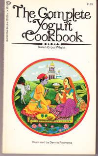 The Complete Yogurt Cookbook
