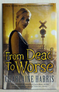 image of From Dead to Worse (UK Signed Copy)