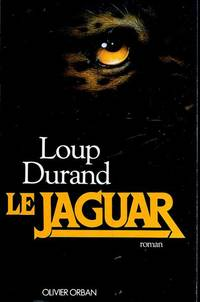 Le jaguar by Loup Durand - Paperback - 1989 - from Pinacle Books (SKU: 122005)