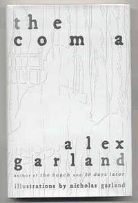 NY: Riverhead Books, 2004. First US edition, first prnt. Signed by Garland on a tipped-in page. One ...