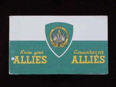 Paris (c. 1950): P. F. L. Danel. Near Fine. Oblong 12mo, thick paper wrappers, brass fasteners; 111 ...
