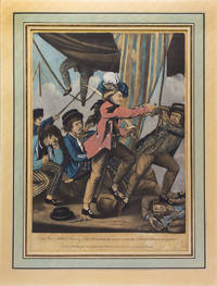 image of Capt. Paul Jones Shooting a Sailor who had Attempted to Strike his Colours in an Engagement