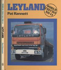 LEYLAND [ World Trucks No.14 ]