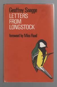 Letters from Longstock