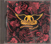 Permanent Vacation (Music CD)