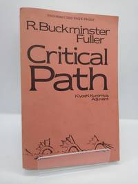 Critical Path Uncorrected Page Proof SIGNED
