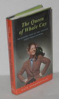 """image of The Queen of Whale Cay the eccentric story of """"Joe"""" Carstairs, fastest woman on water"""