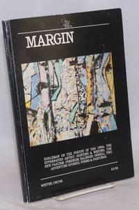 Margin 5; A quarterly magazine for imaginative writing and ideas. Winter 1987/88
