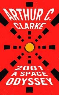 2001 - Space Odyssey 2001