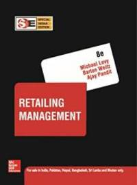 image of Retailing Management