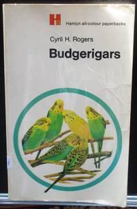 Budgerigars. Hamlyn all-colour paperbacks.