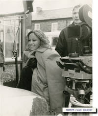 Straw Dogs (Original photograph from the set of the 1971 film)