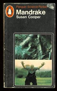 MANDRAKE. by Cooper, Susan - 1966
