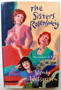 image of The Sisters Rosensweig