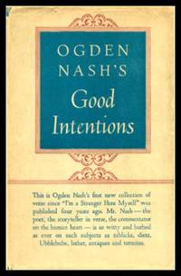 image of GOOD INTENTIONS