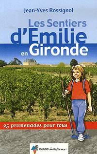 Émilie Gironde (SENTIERS D'EMILIE)