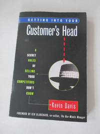 Getting into Your Customer's Head: 8 Secret Roles of Selling Your Competitors Don't Know