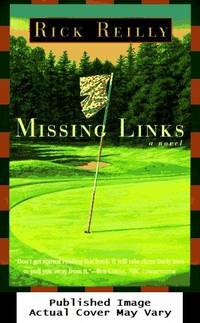 image of Missing Links