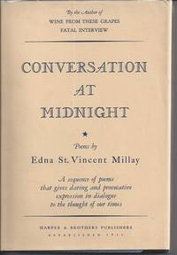 image of CONVERSATION AT MIDNIGHT
