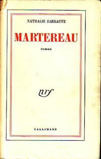 Martereau - Roman