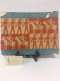 Out of the North: A Brief Historical Sketch of the Blackfeet Indian Tribe( with 24 Winold Reiss Prints)