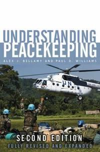 Understanding Peacekeeping