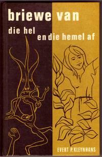 image of BRIEWE VAN DIE HEL EN DIE HEMEL AF