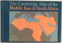 image of The Cambridge Atlas of the Middle East_North Africa