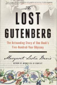 image of Lost Gutenberg