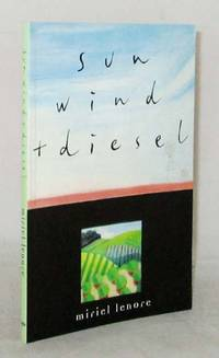 image of Sun Wind & Diesel (Inscribed by Author)