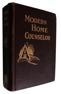 Modern Home Counselor Copy 2Modern Home Counselor [Cover Title for a Bound Collection of Six Separately Published Seventh Day Adventist Books. ]