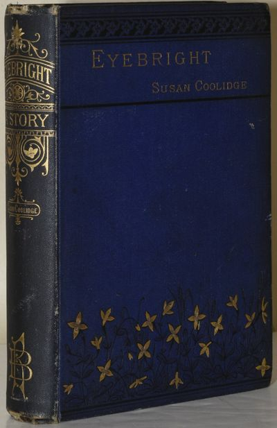 Boston: Roberts Brothers, 1879. First Edition. Hard Cover. Very Good binding. A clean First Edition ...