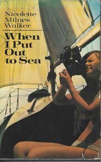 When I Put to Sea